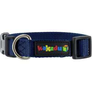 Kakadu Pet Empire Adjustable Nylon Dog Collar, 1 x 20 34