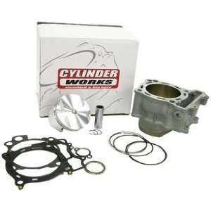 Cylinder Works STANDARD BORE KIT 10001 K01 CRF250R 04 07 Automotive