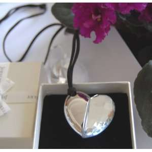 New Crystal Heart Shape Usb Flash Drive 8 Gb Usb Memory