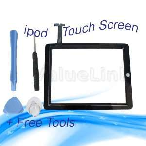 Apple iPad Touch Screen glass digitizer Replacement 3G+Tools For iPad