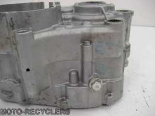 07 KX100 KX85 KX 85 100 engine cases crankcase case 6
