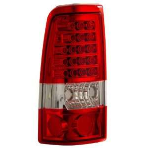 Chevrolet/Chevy Silverado Led Tail Lights/ Lamps Performance