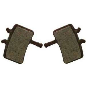 Mountain Bike Disc Brake Pads Avid BB7 Juicy Organic