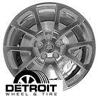 CADILLAC CTS V 2011 2011 Wheel Rim Factory OEM 4679 SSS 5 DOUBLE