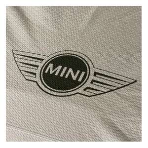 MINI Cooper Outdoor Car Cover   Gray (Fits MINI Clubman models 2008