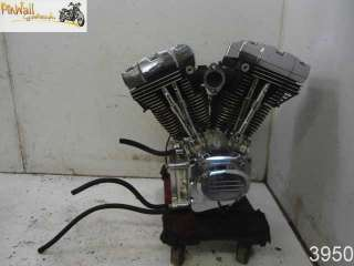 08 Harley Davidson Custom Softail S&S TWIN CAM ENGINE MOTOR