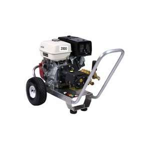 Pressure Pro Professional 3500 PSI (Gas Cold Water
