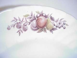 ROYAL WESSEX DESIRE SWINNERTONS DINNER PLATES SET OF 9