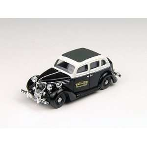 Classic Metal Works HO (1/87) 1936 Ford Fordor Sedan