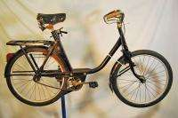 Vintage Velosolex 1700 Solex Motor Assisted Bicycle Bike France AVA