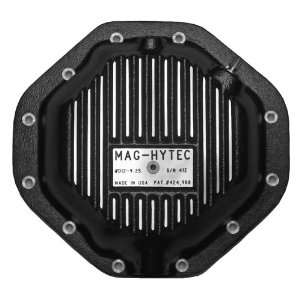 Mag Hytec Rear Differential Cover Dodge Van, Ram 1500, Durango and
