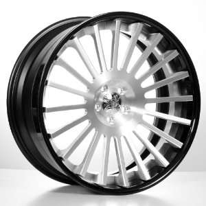 22 Ac Forged Dis Mercedes Wheels   3Pc Forged Wheels