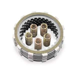 Barnett V Rod Clutch Plate Kit for 2002 2007 Harley Davidson V Rod