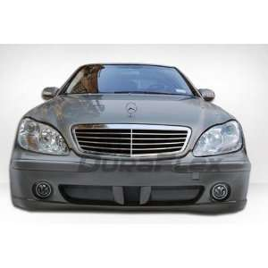 2006 Mercedes Benz S class w220 Duraflex (long wheel base) LR S Kit