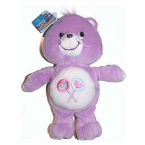 Care Bears 10 Plush SHARE BEAR Toys & Games