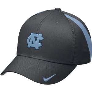 Nike North Carolina Tar Heels (UNC) Youth Charcoal Training