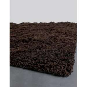 79 Round Ambiance Hand woven Rug, Brown, Carpet