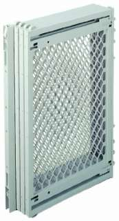 Supergate V Plastic Extra Wide Gate 026107086495