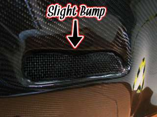 New Carbon by Design Carbon Fiber Dodge Challenger Hood (SRT8 Style