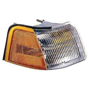 Ford Thunderbird/Mercury Cougar Replacement Corner Light