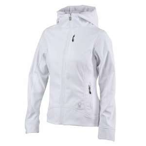 Spyder Arc Hoody Soft Shell Jacket   Womens Sports