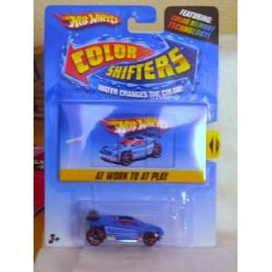Hot Wheels Color Shifters  Spectite Toys & Games