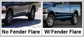 09 10 Ford F 150 Rocker Panel Crew Cab 6.5 Box