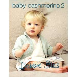 Debbie Bliss Patterns Baby Cashmerino 2