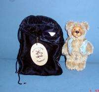 SIGNED RAIKES Robert Raikes Collectors Club Bear Baby