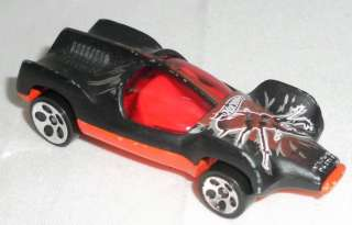 1983 Hot Wheels Insectiride Beetle Diecast Car LOOK