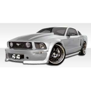 2005 2009 Ford Mustang Duraflex Eleanor Kit   Includes Eleanor Front