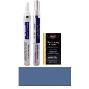 1/2 Oz. Purplish Blue Metallic Paint Pen Kit for 2001