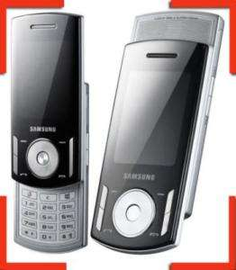 UNLOCKED SAMSUNG SGH F400 CELL PHONE Mobile  GSM FM