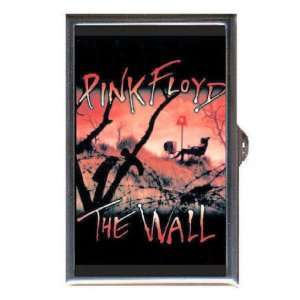PINK FLOYD THE WALL GOTHIC Coin, Mint or Pill Box Made in