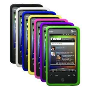 , Blue, Yellow, Hot Pink, Purple, Green Cell Phones & Accessories