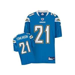 Authentic LaDainian Tomlinson San Diego Chargers NFL