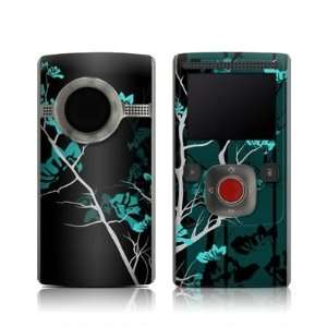 Aqua Tranquility Design Protective Skin Decal Sticker for Flip ULTRA