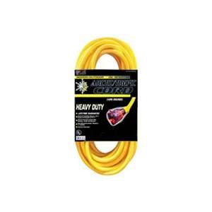U.S. Wire Arctic/Tropic 50 Foot Extension Cord (12 Gauge
