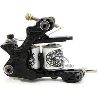 Pro Handmade Craft Tattoo Machine Gun for Shader Liner