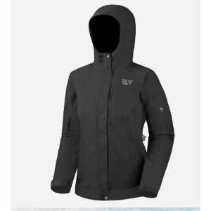 Mountain Hardwear Womens Nazca Jacket