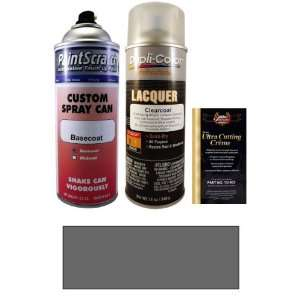 Metallic Spray Can Paint Kit for 2011 Chrysler Town & Country (AV/HAV