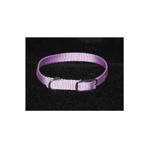 Best Quality Single Thick Nylon Deluxe Dog Collar