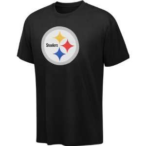 Pittsburgh Steelers Kids 4 7 NFL Primary logo T Shirt