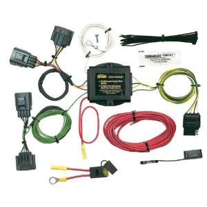 Hopkins 42705 Vehicle to Trailer Wiring Kit for Jeep