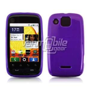 TPU CASE + LCD SCREEN PROTECTOR for MOTOROLA CITRUS