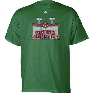 Boston Red Sox Stadium T Shirt