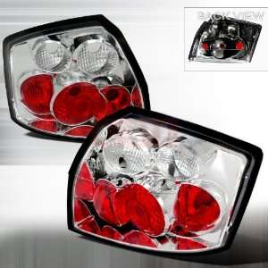 Audi Audi A4 Altezza Tail Lights /Lamps Performance