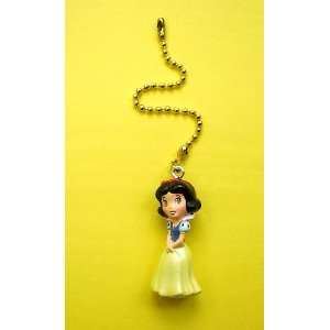 Princess Snow White Ceiling Fan Light Pull #2 Everything