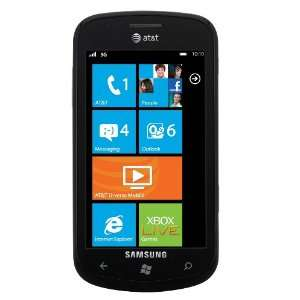 Samsung Focus I917 Unlocked GSM Phone with Windows 7 OS, 5