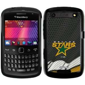 Dallas Stars   Home Jersey design on BlackBerry Curve 9370